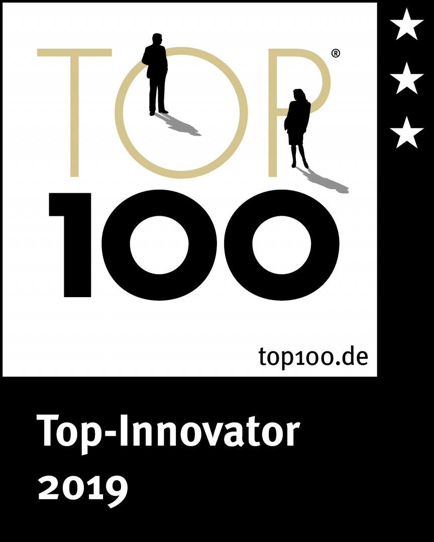 KONSTRUKTION BAUMANN | TOP100 - 2019