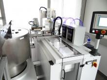 Liquid Handling Automat