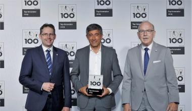 TOP100 - 2019 Preisverleihung